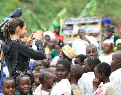 Missionaries Help Flood Victims in Ghana